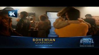 DIRECTV Cinema TV Spot, 'Bohemian Rhapsody' - Thumbnail 4