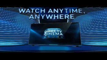DIRECTV Cinema TV Spot, 'Bohemian Rhapsody' - Thumbnail 7