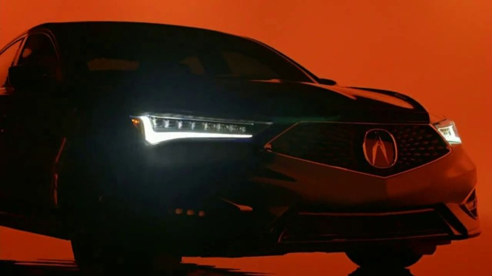 2019 Acura ILX TV Commercial, 'Total Control' Song by WILLS [T1] - Video