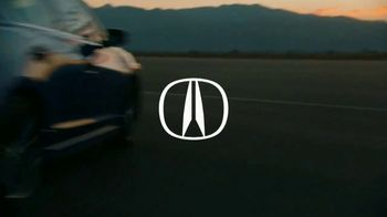 2019 Acura ILX TV Spot, 'Total Control' Song by WILLS [T1] - Thumbnail 10