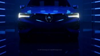2019 Acura ILX TV Spot, 'Total Control' Song by WILLS [T1] - Thumbnail 2
