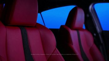 2019 Acura ILX TV Spot, 'Total Control' Song by WILLS [T1] - Thumbnail 4