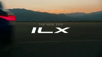 2019 Acura ILX TV Spot, 'Total Control' Song by WILLS [T1] - Thumbnail 9