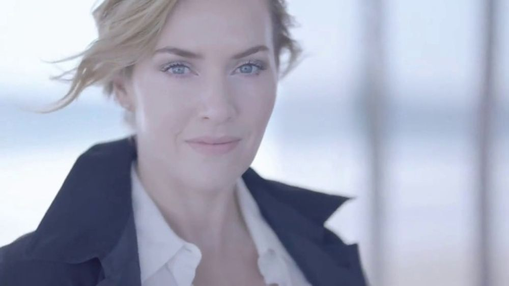 Lanc??me Paris Advanced G??nifique TV Commercial, 'Love Your Age' Featuring Kate Winslet