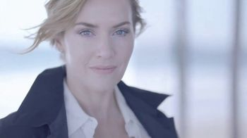 Lancôme Paris Advanced Génifique TV Spot, 'Love Your Age' Featuring Kate Winslet