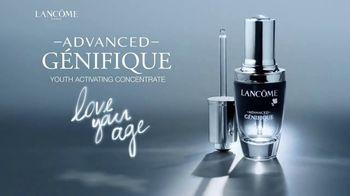 Lancôme Paris Advanced Génifique TV Spot, 'Love Your Age' Featuring Kate Winslet - Thumbnail 9
