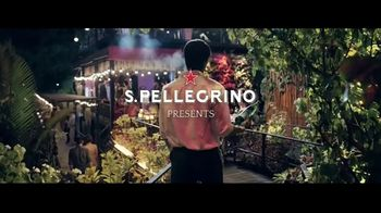 San Pellegrino TV Spot, 'Enhance Your Moments: Buenos Aires' Song by Empire of the Sun - Thumbnail 1