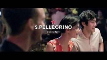 San Pellegrino TV Spot, 'Enhance Your Moments: Buenos Aires' Song by Empire of the Sun - Thumbnail 2