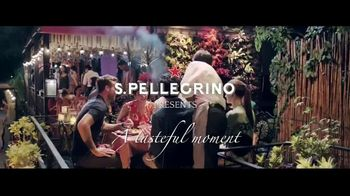 San Pellegrino TV Spot, 'Enhance Your Moments: Buenos Aires' Song by Empire of the Sun - Thumbnail 3