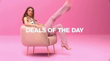 Macy's One Day Sale TV Spot, 'Deals of the Day: Pendant, Jewelry and Fragrance Samplers' - Thumbnail 3