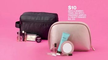 Macy's One Day Sale TV Spot, 'Deals of the Day: Pendant, Jewelry and Fragrance Samplers' - Thumbnail 9