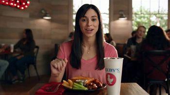 Zaxby's Carribbean Jerk Boneless Wings Meal TV Spot, 'No Matter How You Say It: Flavor' - Thumbnail 2