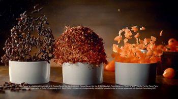 Zaxby's Carribbean Jerk Boneless Wings Meal TV Spot, 'No Matter How You Say It: Flavor' - Thumbnail 7