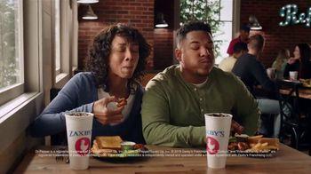 Zaxby's Carribbean Jerk Boneless Wings Meal TV Spot, 'No Matter How You Say It: Flavor' - Thumbnail 8