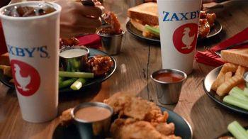 Zaxby's Carribbean Jerk Boneless Wings Meal TV Spot, 'No Matter How You Say It: Flavor' - Thumbnail 9