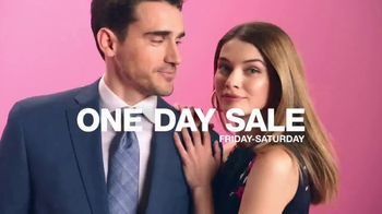 Macy's One Day Sale TV Spot, 'Deals of the Day: Suit Separates, KitchenAid and Pillow' - Thumbnail 10