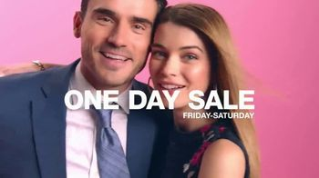 Macy's One Day Sale TV Spot, 'Deals of the Day: Suit Separates, KitchenAid and Pillow' - Thumbnail 2