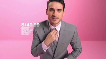 Macy's One Day Sale TV Spot, 'Deals of the Day: Suit Separates, KitchenAid and Pillow' - Thumbnail 5