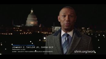 Society for Human Resource Management TV Spot, 'State of the Union Response' - Thumbnail 2