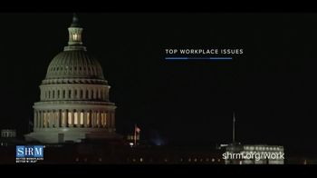 Society for Human Resource Management TV Spot, 'State of the Union Response' - Thumbnail 3
