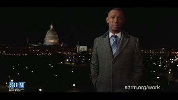Society for Human Resource Management TV Spot, 'State of the Union Response' - Thumbnail 5