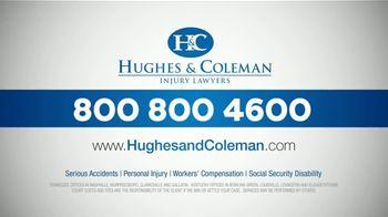 Hughes & Coleman TV Spot, 'Rejected' - Thumbnail 5