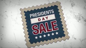 La-Z-Boy Presidents Day Sale TV Spot, 'Special Piece: No Sales Tax' - Thumbnail 4
