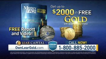 Lear Capital TV Spot, 'Gold Poised to Jump in 2019' - Thumbnail 7