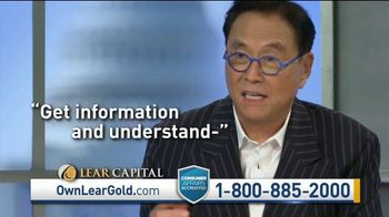 Lear Capital TV Spot, 'Gold Poised to Jump in 2019' - Thumbnail 4