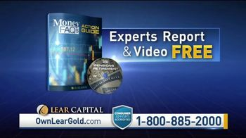 Lear Capital TV Spot, 'Gold Poised to Jump in 2019' - Thumbnail 5