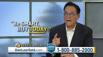 Lear Capital TV Spot, 'Gold Poised to Jump in 2019' - Thumbnail 6