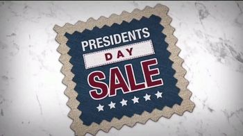 La-Z-Boy Presidents Day Sale TV Spot, 'Special Piece: Save 25 Percent' - Thumbnail 4