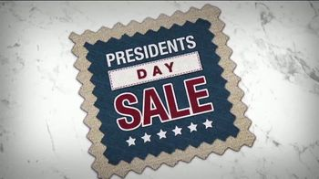 La-Z-Boy Presidents Day Sale TV Spot, 'Special Piece: Recliners: No Financing' - Thumbnail 5