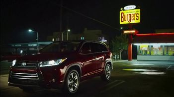 2019 Toyota Highlander LE TV Spot, 'Prom Night' [T2] - Thumbnail 1