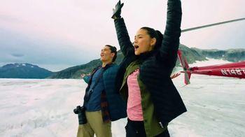 Disney Cruise Line TV Spot, 'Disney 365: Alaska' - Thumbnail 7