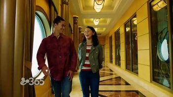 Disney Cruise Line TV Spot, 'Disney 365: Alaska' - Thumbnail 2