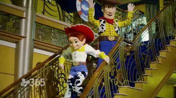 Disney Cruise Line TV Spot, 'Disney 365: Alaska' - Thumbnail 4