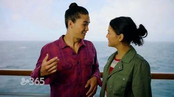 Disney Cruise Line TV Spot, 'Disney 365: Alaska' - Thumbnail 6
