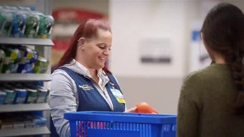 Walmart TV Spot, 'Associate Thank You' Song by Macy Gray - Thumbnail 4