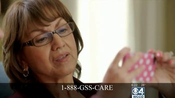 The Evangelical Lutheran Good Samaritan Society TV Spot, 'What Senior Living Is All About' - Thumbnail 10