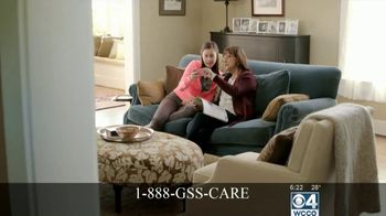 The Evangelical Lutheran Good Samaritan Society TV Spot, 'What Senior Living Is All About' - Thumbnail 9