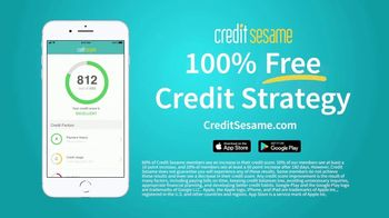 Credit Sesame TV Spot, 'Like Having Your Own Financial Coach' - Thumbnail 6
