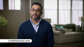 Credit Sesame TV Spot, 'Like Having Your Own Financial Coach'