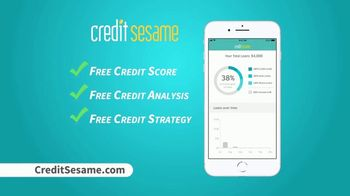 Credit Sesame TV Spot, 'Like Having Your Own Financial Coach' - Thumbnail 3