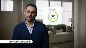 Credit Sesame TV Spot, 'Like Having Your Own Financial Coach' - Thumbnail 4