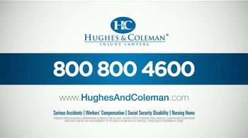 Hughes & Coleman TV Spot, 'Don't Deal With Insurance Companies' - Thumbnail 4