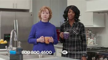 Hughes & Coleman TV Spot, 'Don't Deal With Insurance Companies'