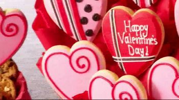 Cookies By Design TV Spot, 'Valentine's Day' - Thumbnail 1