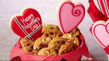 Cookies By Design TV Spot, '2019 Valentine's Day'