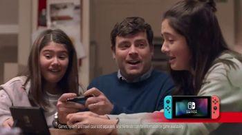 Nintendo Switch TV Spot, 'My Way: Final Fantasy VII & Mario Kart 8 Deluxe' - Thumbnail 10